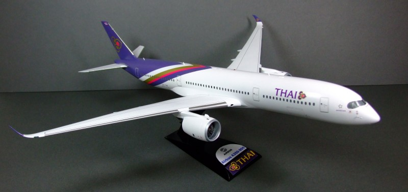 Airbus A350-900, 1:144