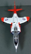 BAe VAAC Harrier, 1:48