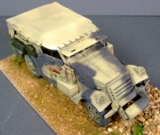 M3 White Scout Car, 1:35