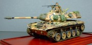 M41A1 Walker Bulldog, 1:35