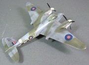 De Havilland Mosquito FB.6, 1:72