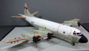 Lockheed P-3B Orion, 11 Sqn RAAF, 1:72
