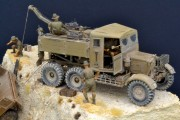 No Worries! 1:35 Scammell Pioneer Recovery + CMP