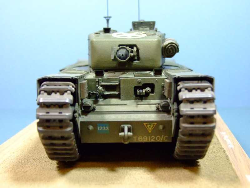 Churchill AVRE IV