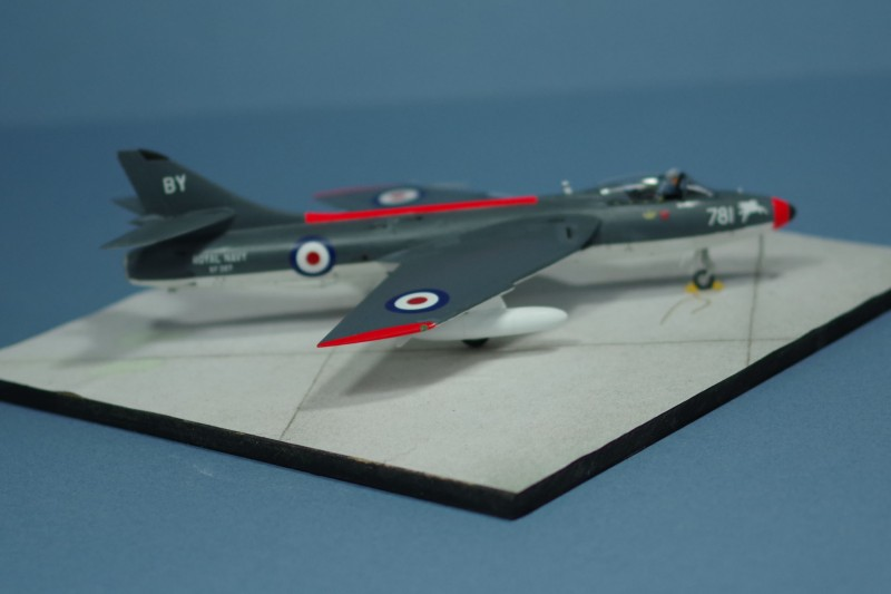 Hawker Hunter FGA II