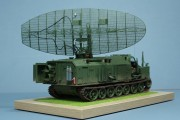 P40 Longtrack Mobile Surveillance