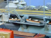 HMS Formidable, Sept 1943, 1:400