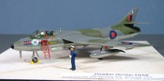 Hawker Hunter FGA.9, 1:72