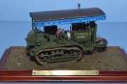 Holt 75 Tractor