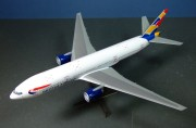 Boeing 777-200, British Airways, 1:200