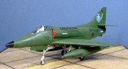 Douglas A-4K Skyhawk, Draken International, 1:48