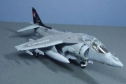 AV-8B Night Attack Harrier