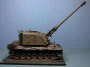GCT 155mm self-propelled gun