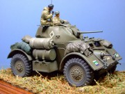 Staghound I
