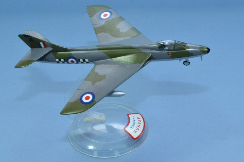 Hawker Hunter F2