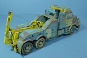 Scania 142 Wrecker 1/24