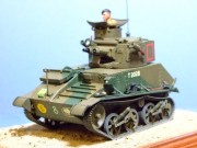 Vickers Light Tank VI B