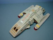 Star Trek DS9 Runabout