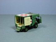 Land Rover FC 1 ton ambulance