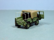 Land Rover FC 1 ton general service