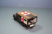 Land Rover Series III Ambulance