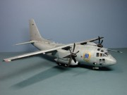 C-27J World Spartan, 1:72