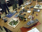 Model of the Year competition table