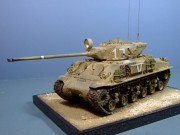 M-50 Super Sherman, 1:35