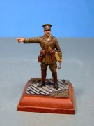 WW1 Britsih Officer